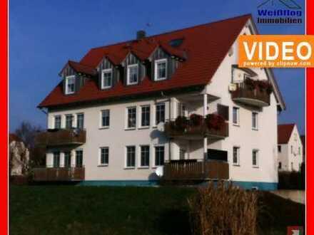 2 Zimmerwohnung in Sörnewitz