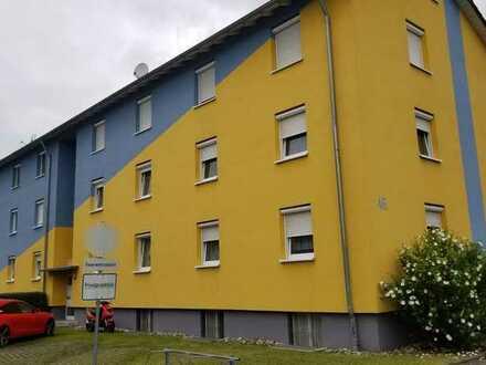 Schöne 4 ZIM Wohnung mit Balkon & Stellplatz   Singen-Südstadt
