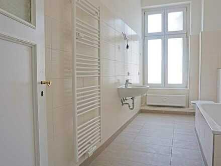 5-Zimmer Wohnung ist für Ihren Einzug bereit