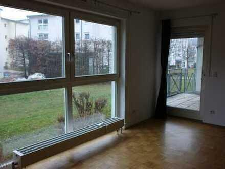 Rentner only!!! 60 Jahre alt und älter - 2-Zimmer-Wohnung zur Miete mit Balkon in Leonberg