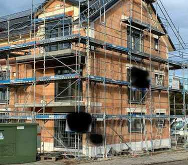 Moderne ,barrierefreie Dachgeschoßwohnung der Extraklasse in Wolfertschwenden!