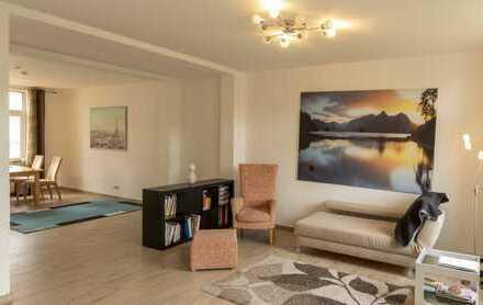 Großzügige Wohnung im Herzen von Döhren zu vermieten