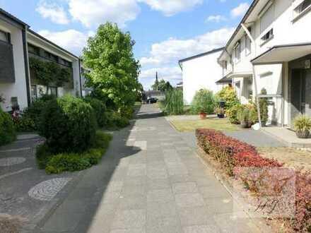 Einzigartig in Heimersdorf...Rollstuhl- und behindertengerechtes Wohnen... hier muss man einfach zus