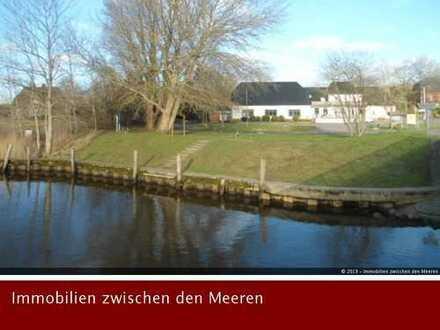 Renommierter, nordfriesischer Landgasthof in Vollexistenz und vorzüglicher Lage