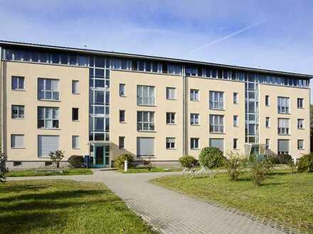DI - vermietete zwei Raum Eigentumswohnung (inkl Hobbyraum Souterrain) zu verkaufen