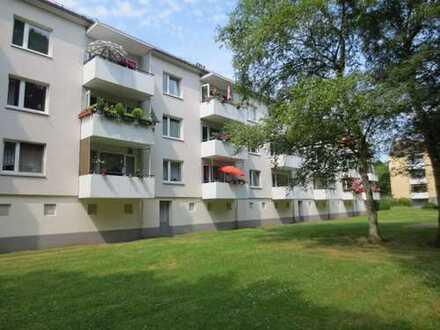 Gemütliche 2,5 Zimmer Wohnung in der Neustadt