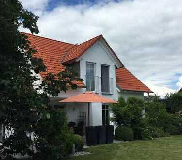 Modernes Einfamilienhaus - ruhig und doch zentral