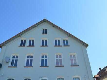 Großzügige, helle Eigentumswohnung im Herzen von Borken