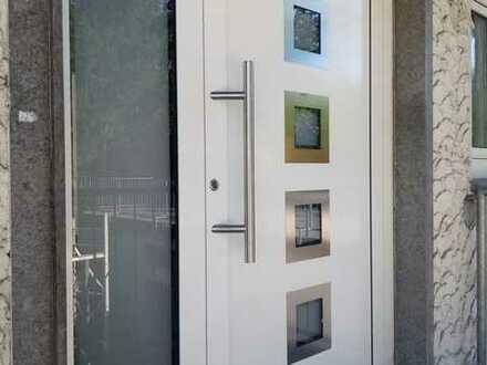 Erstbezug nach Sanierung mit große Terrasse 4-Zimmer-Wohnung in Ispringen