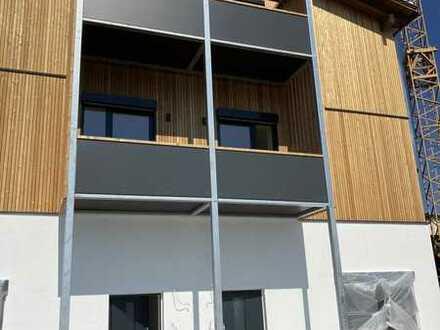 Schönberg - energetisch sanierte Wohnung