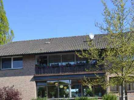Großzügige Mietwohnung in Schermbeck-Gahlen