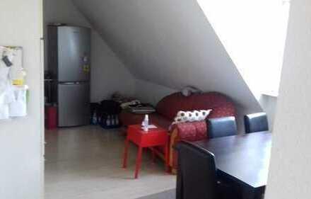 Gepflegte 3,5-Zimmer-Etagenwohnung mit Einbauküche in Dinslaken