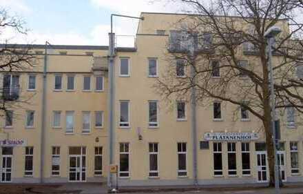 Schöne, kleine 2-Zimmer-Dachgeschoss-Wohnung mit Terrasse in 06772 Gräfenhainichen OT Zschornewitz