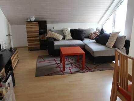 Schöne zwei Zimmer Wohnung in Leutenbach - Weiler zum Stein