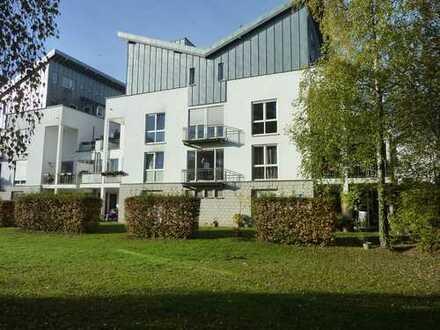 Modernes Appartment im Dortmunder Süden