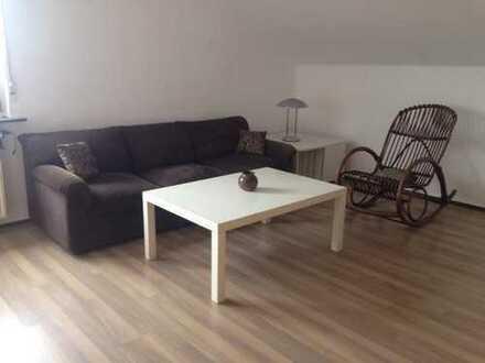 Schönes helles ruhiges Zimmer, Laminat mit sep. Küche, möbliert in netter WG, Tageslichtbad, Telefon