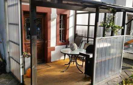 Stilvolle 4-Zimmer-EG-Wohnung zum Kauf in Sankt Ingbert