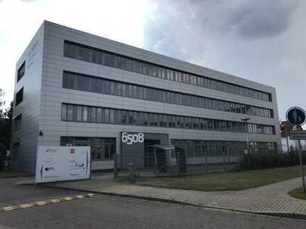 Attraktive Bürofläche im TRIWO Technopark Bruchsal ab 8,20 €/m²