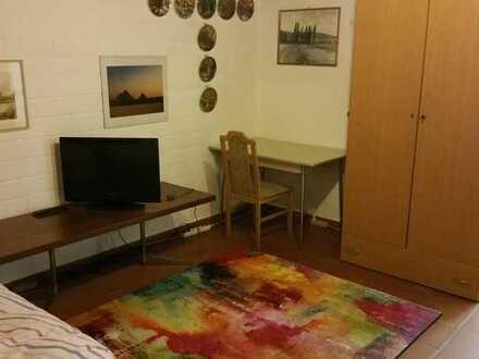Ruhiges möbliertes Zimmer zu vermieten