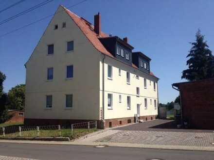 Erdgeschosswohnung mit 3 Räumen im ruhigen Wohnpark mit eigenem Garten ❤