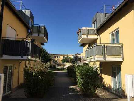 WOW ~~~ traumhafte und kuschlige Erdgeschosswohnung mit Terrasse und EKB!