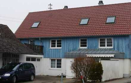 Schöne, geräumige drei Zimmer Wohnung in Biberach (Kreis), Biberach an der Riß