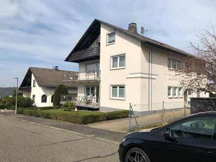 Wohnung in Emmelshausen in ruhiger/zentraler Lage ab 01.06.21