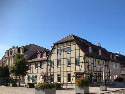 Schicke neu renovierte Maisonette-Wohnung