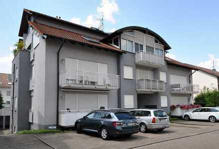 1-Zimmer-Apartment (32,7 qm) in einem 10-Parteien-Haus für Kapitalanleger oder Eigennutzer