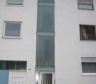 sanierungsbedürftiges Rückgebäude in ruhiger Lage, ggf. für behindertengerechten Umbau