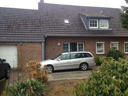 Schönes Haus in Strandnähe mit fünf Zimmern in Sahlenburg, Cuxhaven