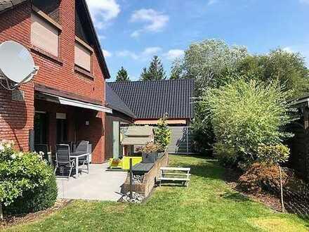 Gepflegtes Einfamilienhaus mit Garten in schöner Wohnlage