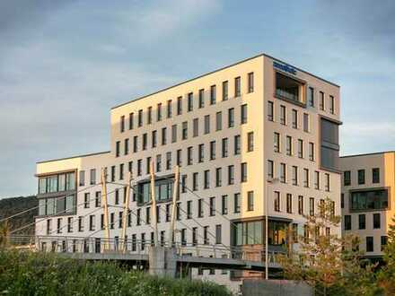 Kurzfristig beziehbare Neubau-Laden-/Büro-/Praxisfläche im Stadttor-Ost - HD-Bahnstadt