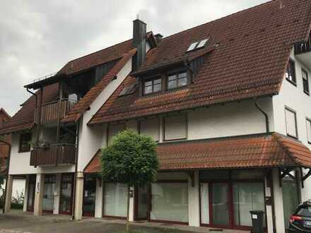 Gepflegte Gewerbeeinheit auf zwei Ebenen in Bermatingen zu verkaufen!!