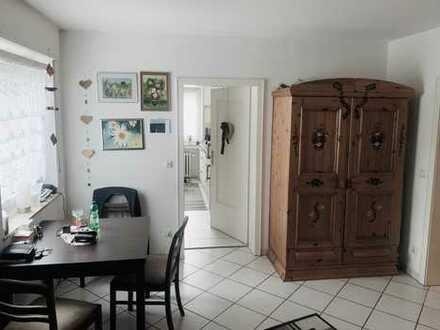 AB SOFORT   Traumhafte 3,5-Zimmer-Wohnung mit Balkon in Moers-Zentrum nähe Schlosspark - von PRIVAT