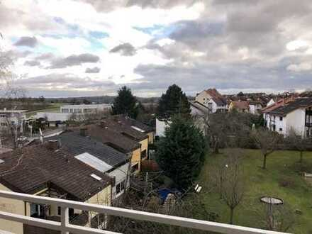 Frisch renovierte 3-Zimmer Wohnung in Waldbronn-Reichenbach