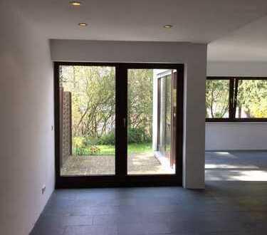 Darmstadt -Eberstadt, Villenkolonie, moderne, lichtdurchflutete und großzügige 3-Zimmerwohnung