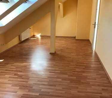 Modernisierte Maisonettewohnung in Rathenow-  An der Havel- zu verkaufen.