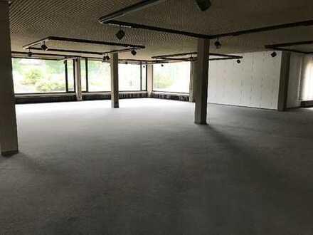 Repräs. Büro- und Ausstellungsgebäude (ca. 1.450 m²) inkl. Lagerhalle in 56626 Andernach zu verm.