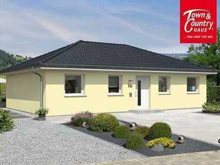 Ihr Bauplatz in Eberswalde mit Town&Country Haus