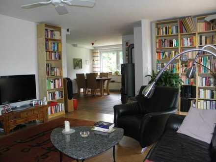 Attraktive 4-Zimmer-Wohnung mit Balkon