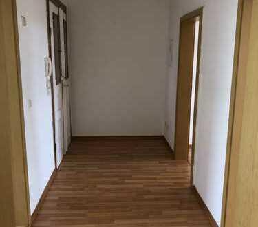 Günstige 2-Raum-Wohnung
