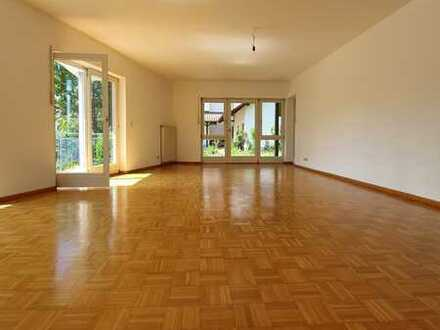 Helle 3-Zimmer-Garten-Wohnung mit Terrasse und Balkon, Friesenheim, Ortenaukreis