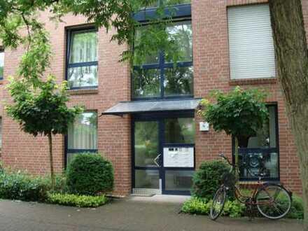 Helle, geräumige 4-Zimmer Wohnung in Stadtlohn zu vermieten (WBS erforderlich!)