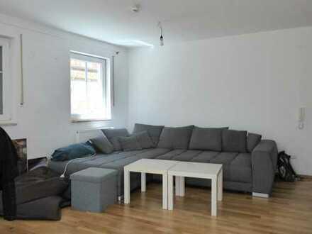 Sehr schöne 2-Zimmer-Wohnung in begehrter Innenstadtlage