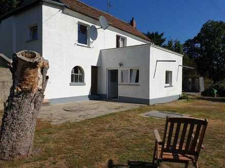 ruhiges Einfamilienhaus in Schierstein mit gr. Garten, Wiesbaden