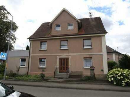 Neuwertige 3,5-Zimmer-Wohnung mit Einbauküche in Ummendorf