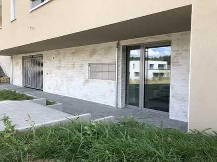 Attraktive 3-Zimmer-Wohnung mit Loggia (Whg. 4) - Besichtigung am Sa., 15.08., 13 - 14 Uhr