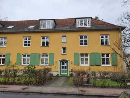 Traumhafte Dachgeschosswohnung - Besichtigung 10.07. (15-17 Uhr) + 11.07.20 (11-13 Uhr)