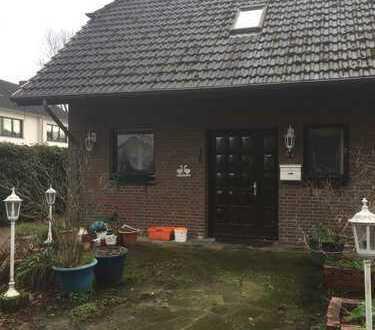 Doppelhaushälfte in Ganderkesee (Zentrum)